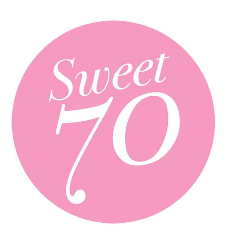 Sweet70_Logo